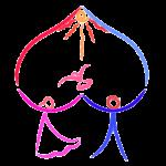 לוגו לזוג